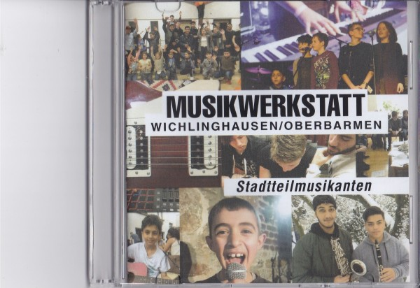 Musikwerkstatt Wichlinghausen/Oberbarmen - Stadtteilmusikanten