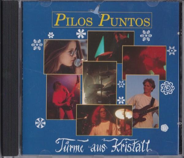 Pilos Puntos - Türme aus Kristall