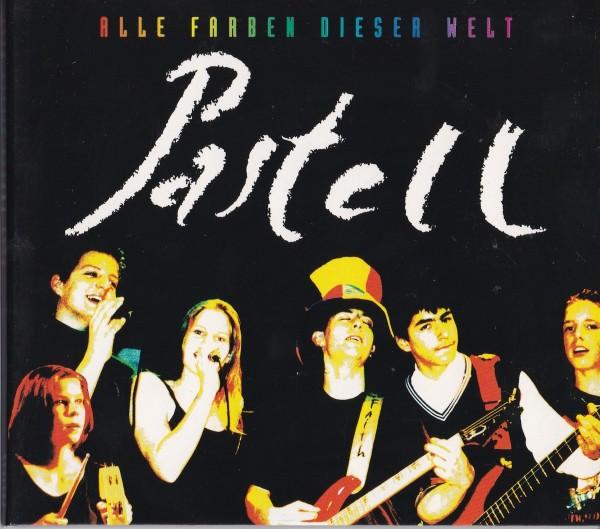 Pastell - Alle Farben Dieser Welt