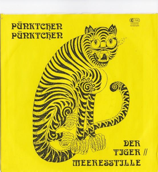 Pünktchen Pünktchen - Der Tiger
