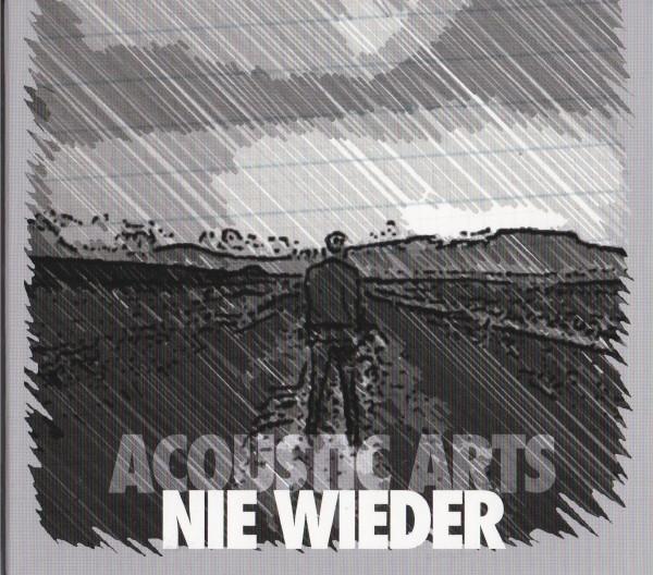 Acoustic Arts - Nie wieder